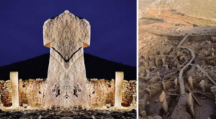 Le temple le plus ancien du monde, notre vision de l'histoire va changer.