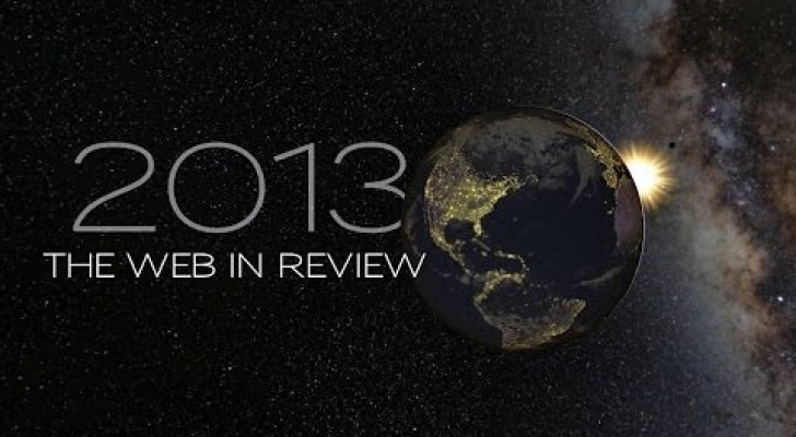 Was uns 2013 berührt hat