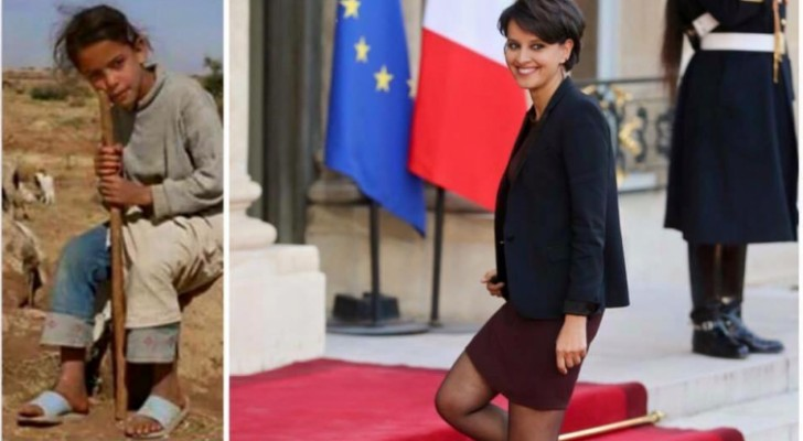 Petites elle gardait des chèvres, maintenant elle est ministre de l'éducation : cette femme démontre que tout est possible