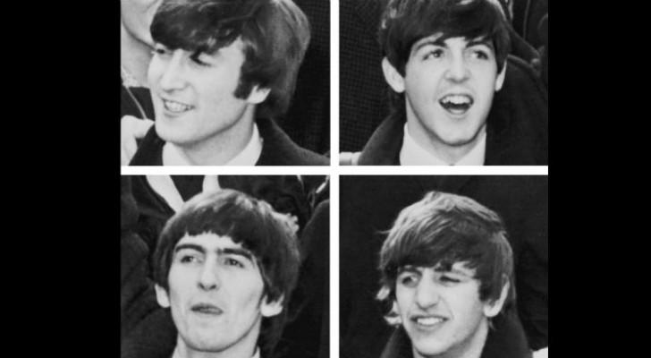 Beatles intemporels: voici une NOUVELLE vidéo pour l'une de leurs chansons record