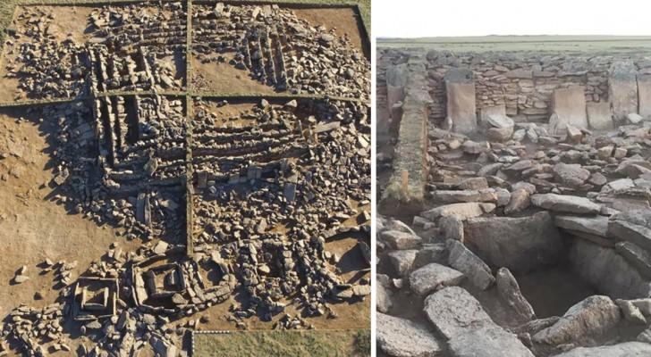 Les archéologues découvrent au Kazakhstan une pyramide qui pourrait réécrire l'histoire