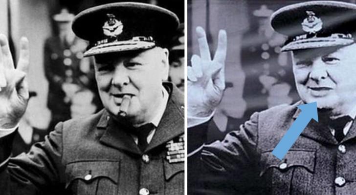 Ritocchi storici: queste 15 foto sono state modificate brutalmente e nessuno se ne è mai accorto