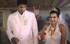 Inizia come un normale matrimonio, ma riserva sorprese che... COLPISCONO!