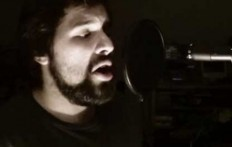 Cover di Let It Go del cartone Frozen (Disney)
