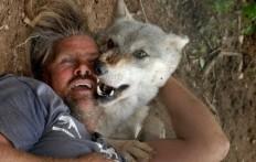 Lui è il vero Wolf