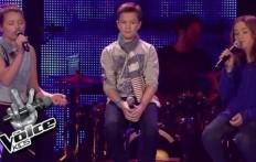 La straordinaria interpretazione di Hallelujah al The Voice Kids 2014