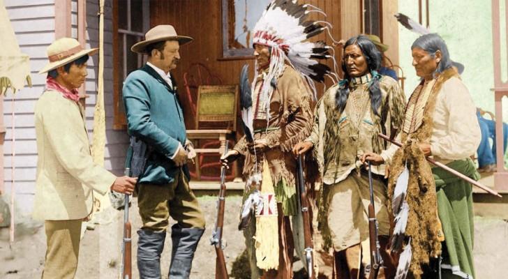 Ces 10 faits déconcertants démontrent que le Far West était vraiment SAUVAGE
