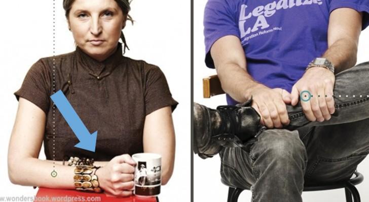 Körpersprache: Wie ihr (fast) alles von der Person, die ihr vor euch habt versteht