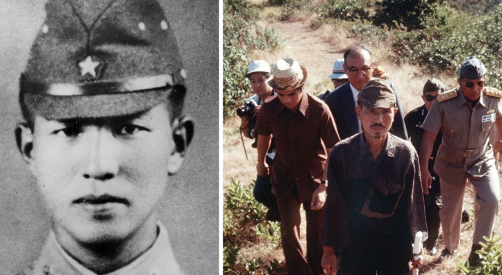 La guerre était finie, mais lui ne le savait pas: voici le soldat qui continua à combattre pendant 29 ans