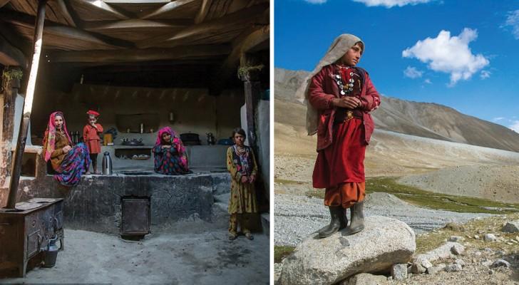 Guerre? Quelle guerre? Cette tribu afghane est tellement isolée qu'elle ne sait pas ce qui s'est passé dans son pays