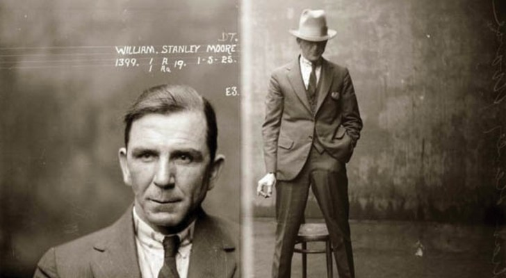 Les criminels des années 1920: les images fascinantes et les histoires incroyables des délinquants d'un autre temps
