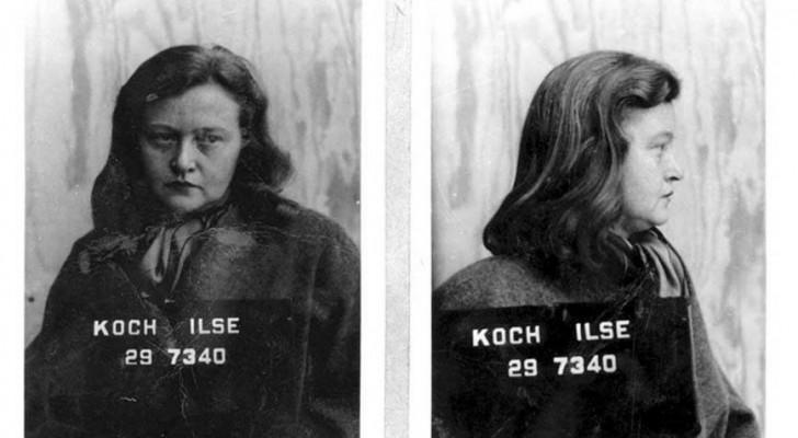 La redoutable Ilse Koch : l'un des personnages les plus monstrueux et méconnu de l'Holocauste.