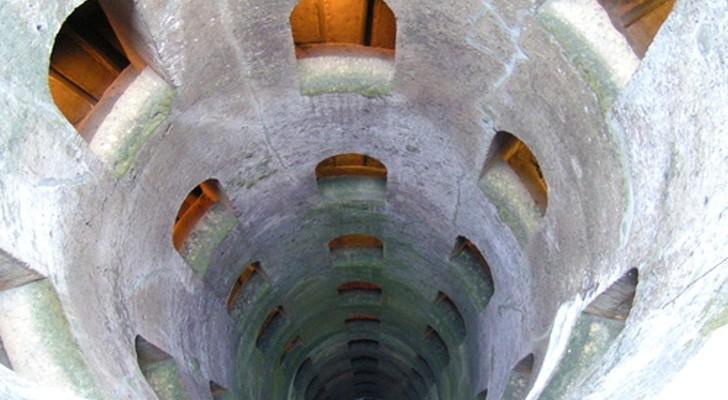 Un tunnel pour l'au-delà: tous les secrets du puits de Saint Patrice à Orvieto