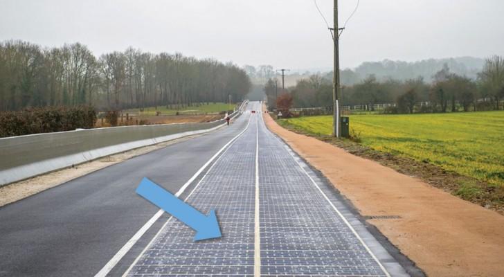 La première route solaire de France: selon vous, c'est de l'argent bien dépensé?