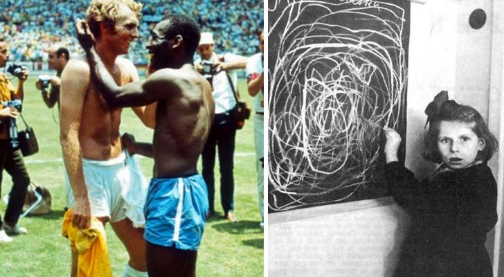 19 Foto's Die Een Historisch Moment Vangen En Ervoor Zorgen Dat We Dat Opnieuw Meemaken