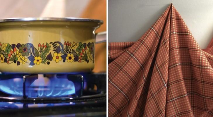 10 astuces de grand-mère pour garder la famille au chaud ... sans utiliser le chauffage