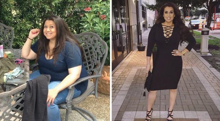 Son mari la trompe et se fiche d'elle pour son poids : la revanche de cette femme est exemplaire
