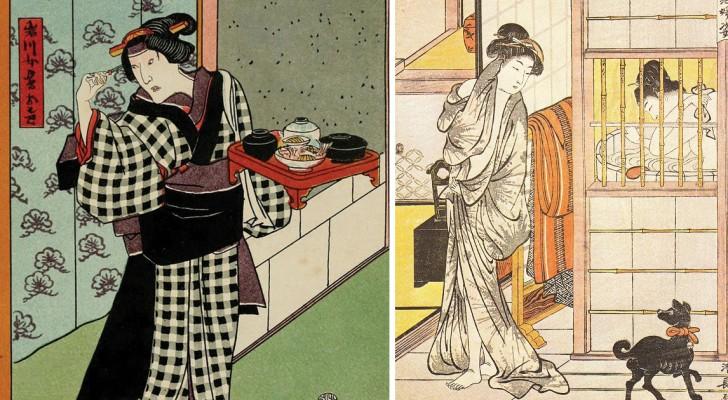 4 Eeuwenoude Japanse Geheimen Om Slank En Gezond Te Blijven