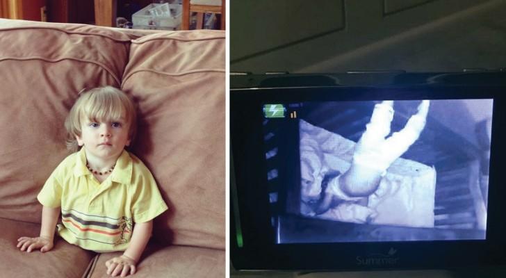 14 Gênante Foto's Van Kinderen Die Later Spijt Hebben Als Ze Zichzelf Later Online Zien