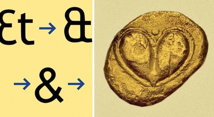 Le origini di questi 7 simboli vi apriranno gli occhi... e non ve li faranno vedere più allo stesso modo!