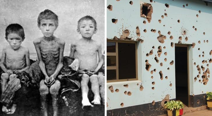 Tag des Gedenkens...: 7 Genozide des 20. Jahrhunderts von denen niemand spricht