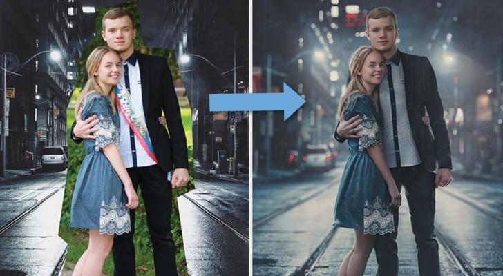 Ce photographe russe utilise Photoshop à la perfection : ses photomontages sont des chefs-d'œuvre!