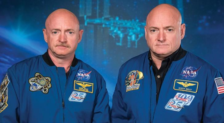 Dopo 340 giorni nello spazio l'astronauta non è più uguale al suo gemello: ecco cosa è cambiato