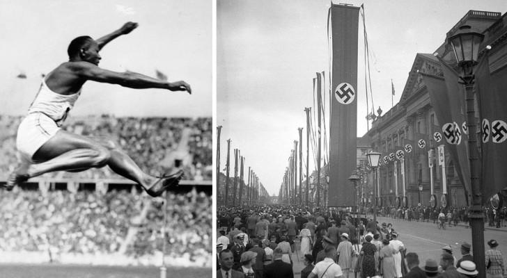 Olimpiadi di Berlino 1936: i nazisti volevano escludere questo atleta ma le cose andarono ben diversamente