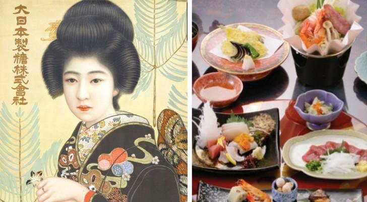 6 piccoli segreti alimentari con cui le donne giapponesi si mantengono giovani e in forma