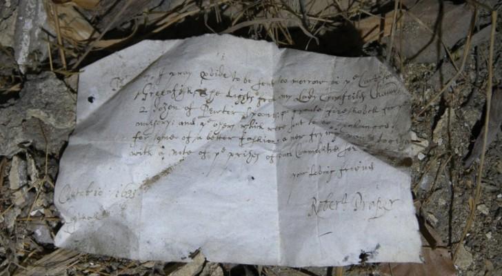 Ils trouvent une liste de courses d'il y a 384 ans, voici de quoi on avait besoin au 17e siècle!