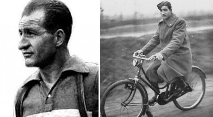 Gino Bartali: il campione di ciclismo fu anche un eroe dell'Olocausto. Ecco cosa fece