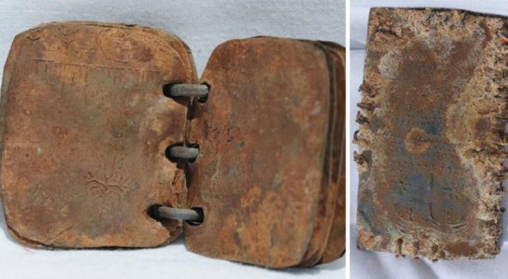 Enfin déchiffré le codex jordanien d'il y a 2000 ans qui révèlent quelques détails sur la vie de Jésus