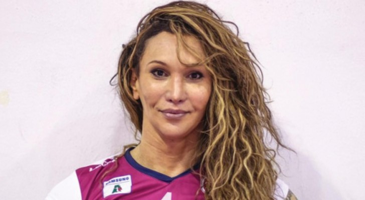 La prima giocatrice transgender della pallavolo italiana:  ecco la storia di Tiffany de Abreu
