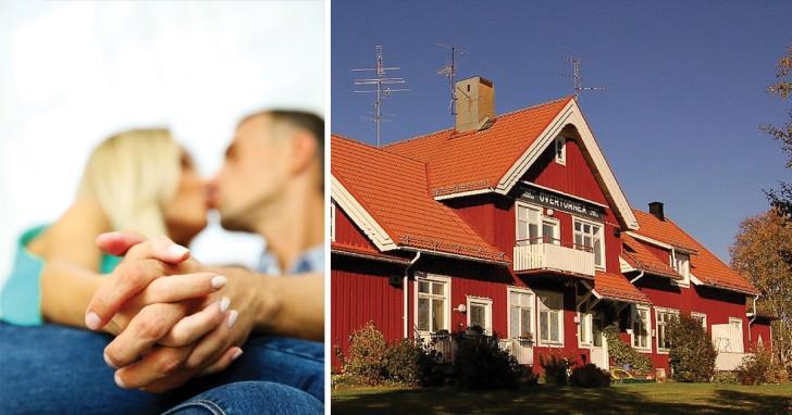 1 ora di pausa (in più) per andare a casa a fare l'amore: in Svezia possono permettersi anche questo
