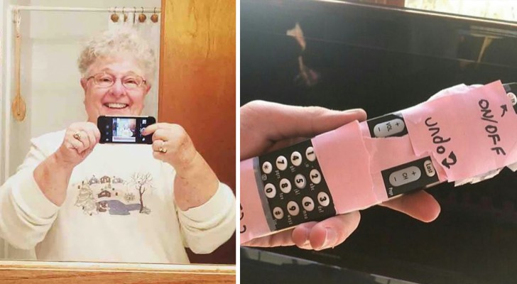 Technologie-Resistent: Hier einige absurde Beispiele von Personen, an denen die digitale Ära vorbei gerauscht ist