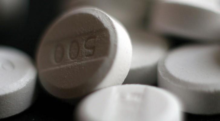 Secondo uno studio il paracetamolo causa danni irreparabili al fegato anche a basso dosaggio