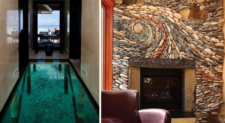 14 idées de design d'intérieur qui vous donneront envie de relooker votre maison