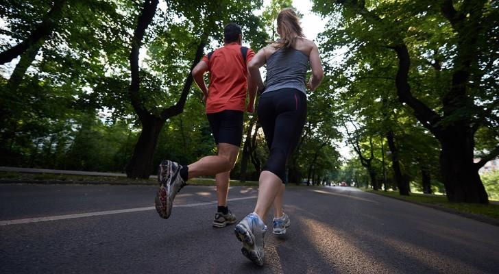 Door geen enkele andere sport ga je langer leven dan hardlopen: met een uur trainen heb je zeven uur winst