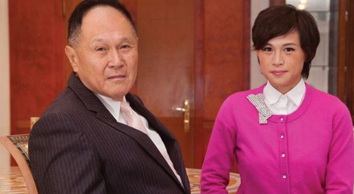 Ce milliardaire chinois offre une dot à SIX ZEROS pour toute personne qui réussira à marier sa fille