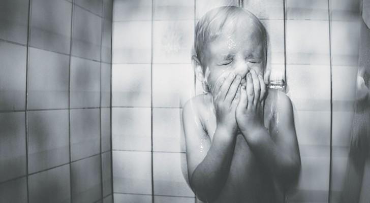 Prendetevi cura del vostro pianeta: fate la pipì sotto la doccia!