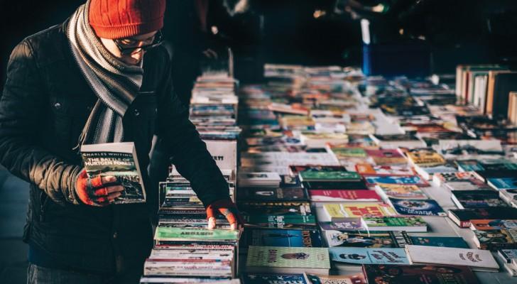 Uno studio dimostra che gli amanti della lettura sono persone migliori (Ma occhio al genere)