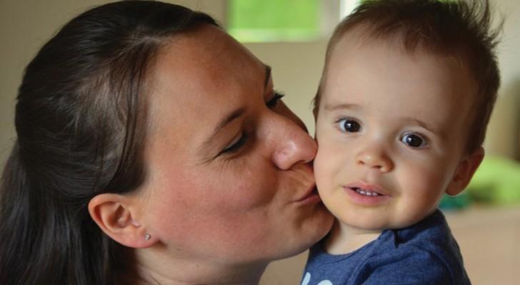 Ooms en tantes zijn belangrijk in het leven van een kind