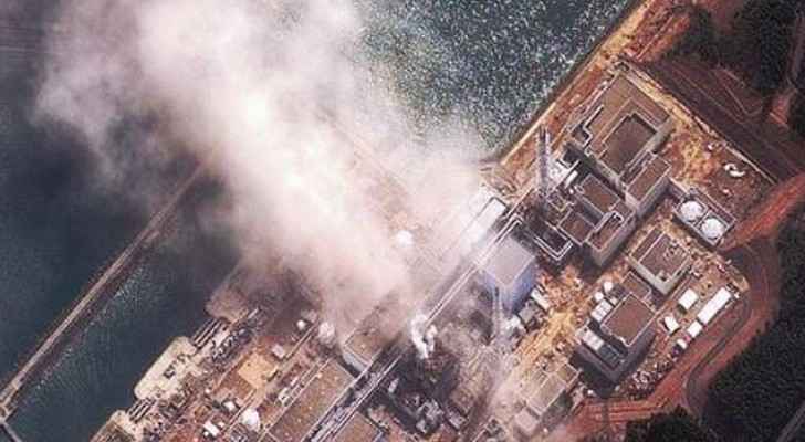 Uno studio norvegese ha quantificato le radiazioni che ci hanno colpiti dopo Fukushima: ecco i risultati