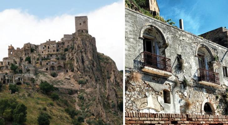 Craco: la singolare città fantasma sul Mediterraneo che vi ruberà il cuore