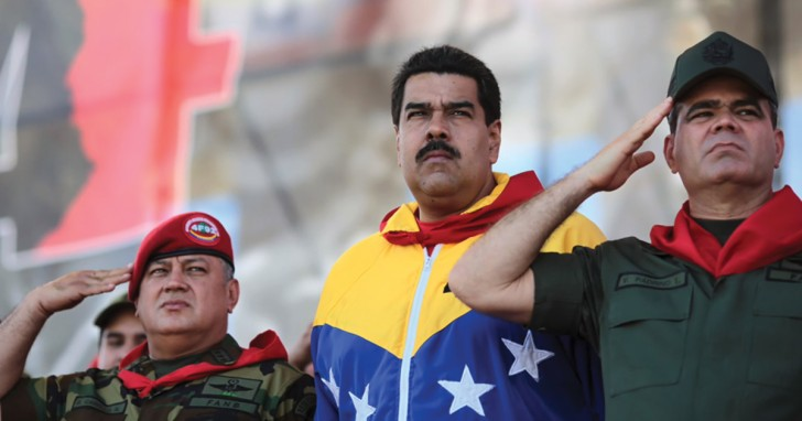 Que se passe-t-il au Venezuela? Voici les explications, claires et simples