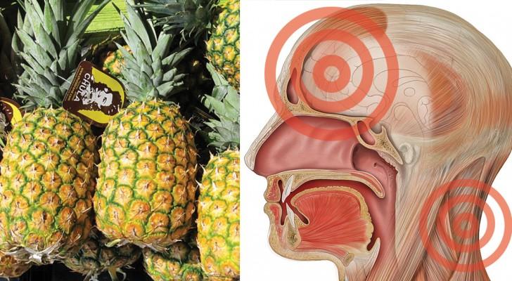 Maux de tête: voici les aliments qui aident à le soulager sans avoir recours aux médicaments