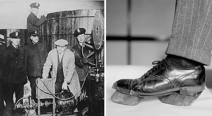 Quand les contrebandiers portaient des « chaussures sabot de vache » pour éviter d'être pris