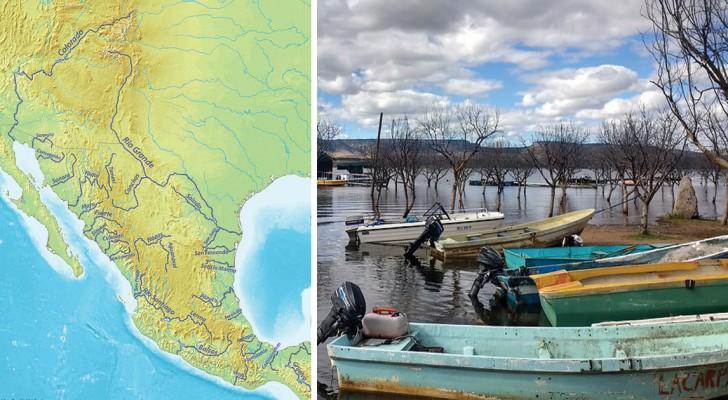 Les multinationales consomment toute l'eau du Mexique... pour une poignée de pesos