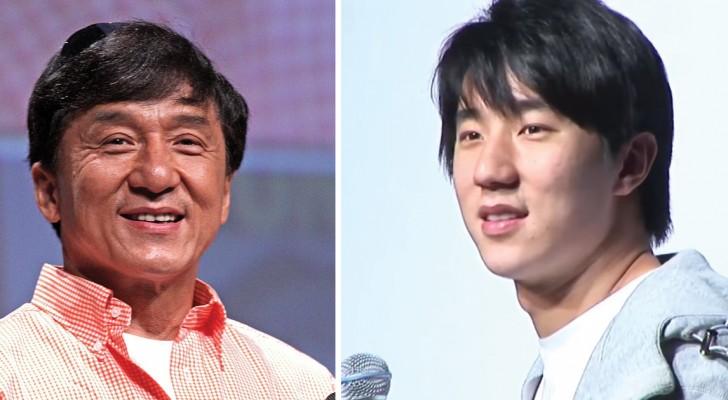 Le fils de Jackie Chan ne recevra pas un centime de l'héritage de son père: partagez-vous sa décision?