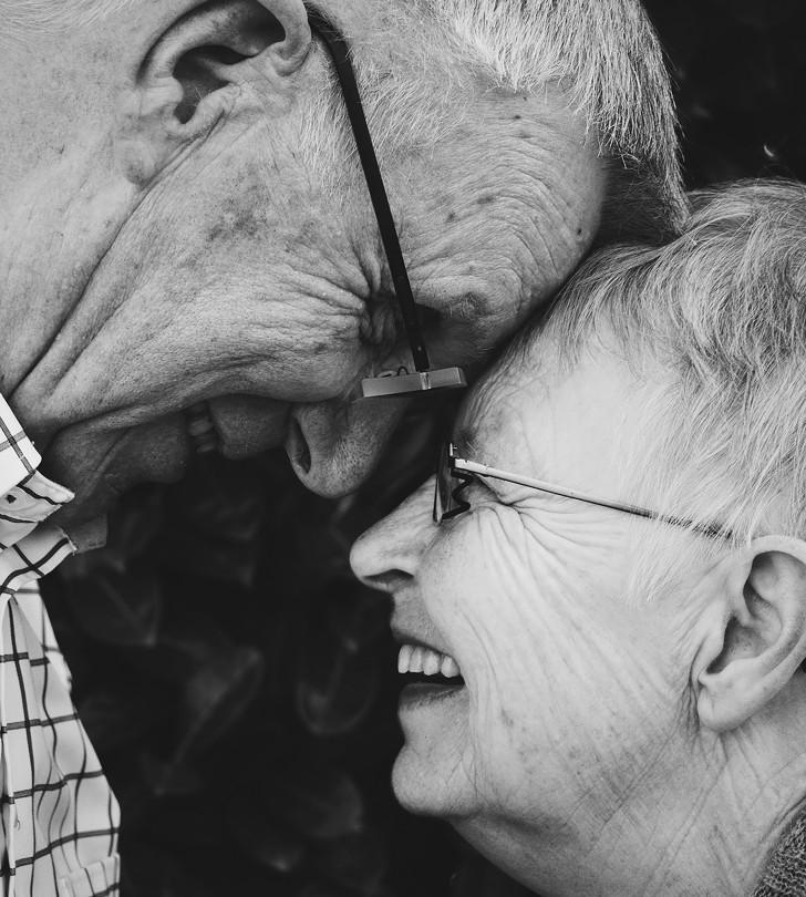 Una coppia sposata da 72 anni ci svela le sue